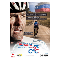 "Film ""Russia Coast to Coast"""
